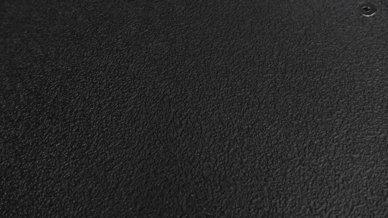 POLY LAMINATE - NON-SLIP - BLACK